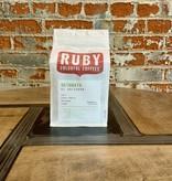 Ruby 12 oz Bag - El Salvador Natamaya