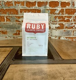 Ruby 12 oz Bag - El Salvador Natamaya