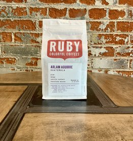 Ruby 12 oz Bag - Guatemala Arlam Aguirre