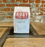 Ruby 12 oz Bag - Colombia Jose Uribe Lasso