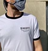 T-Shirt Mural Ringer - L