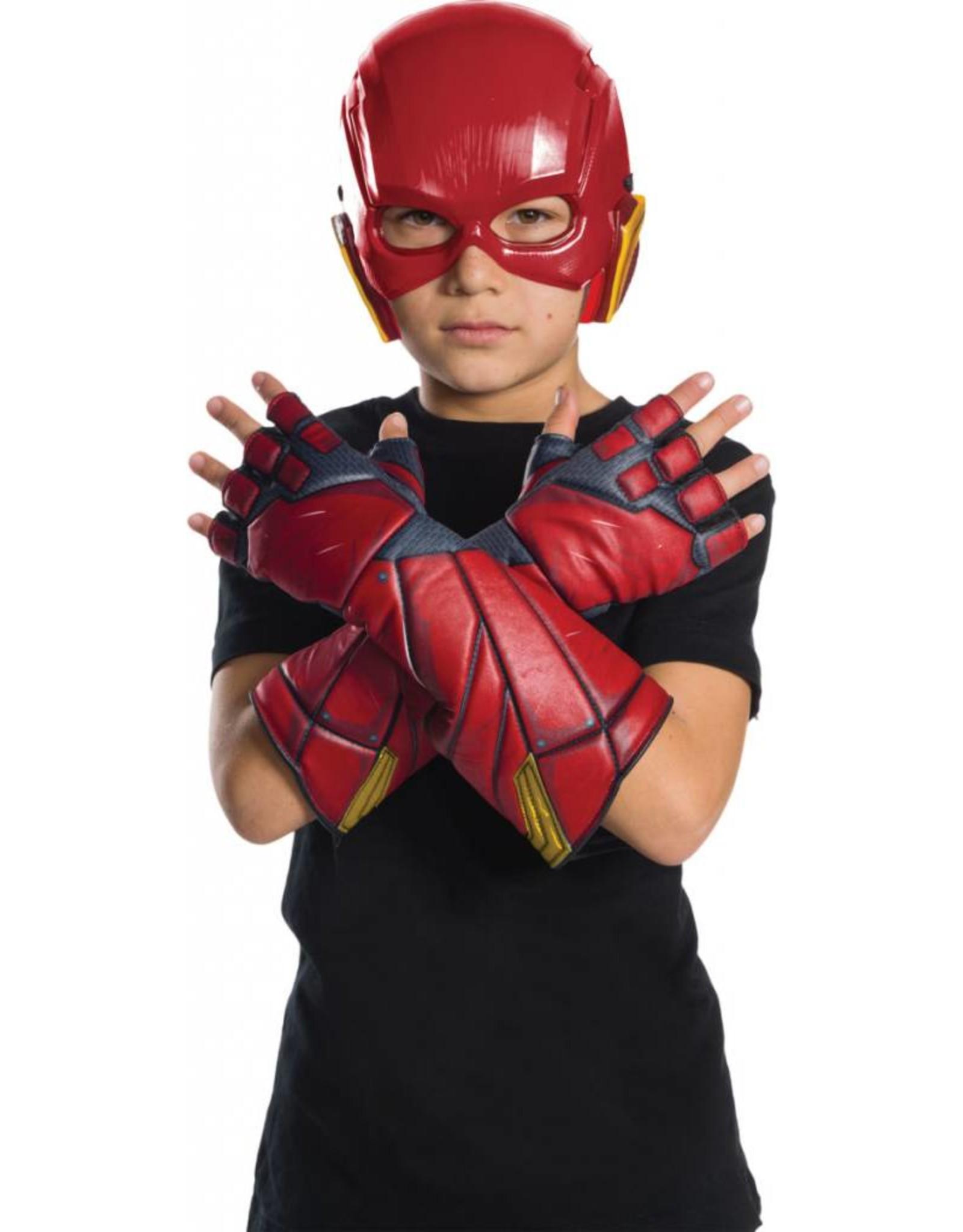 Flash Gloves Child