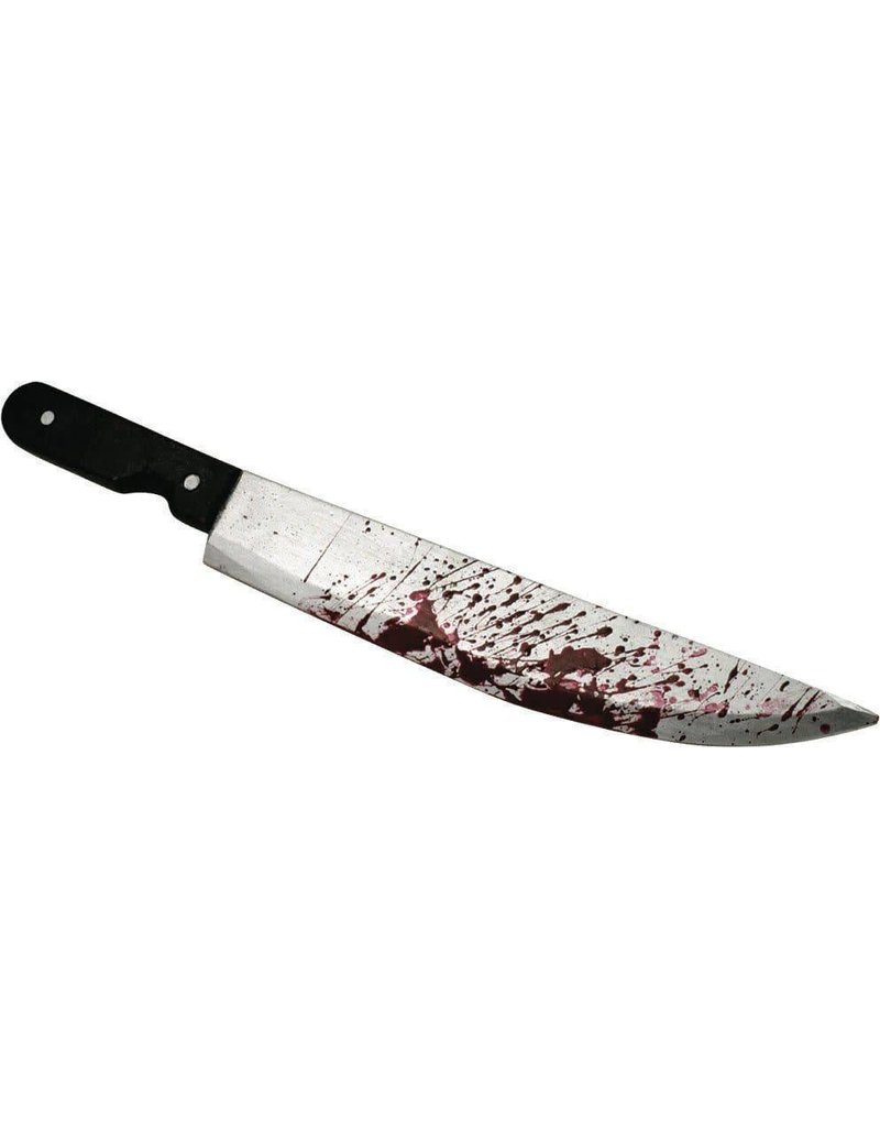 Rubies Bloody Cleaver