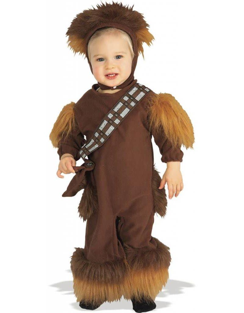Rubies Chewbacca Toddler