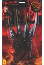 Rubies Freddy Glove
