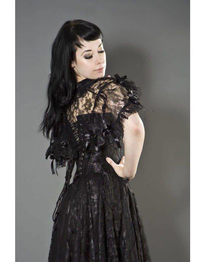 Burleska Amy Lace Bolero