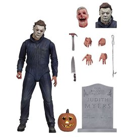 NECA Myers 2018 Action Figure