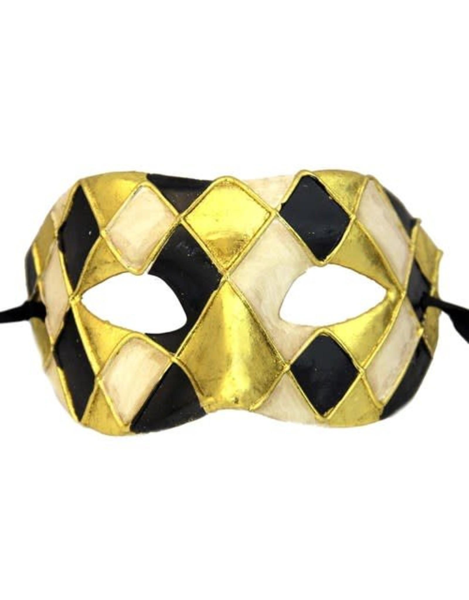 Bauer Pacific Diamond Back Mask