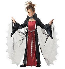 California Costume Vampire Girl L