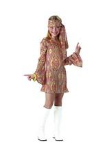 California Costume Disco Dolly Child