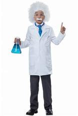 California Costume Einstein