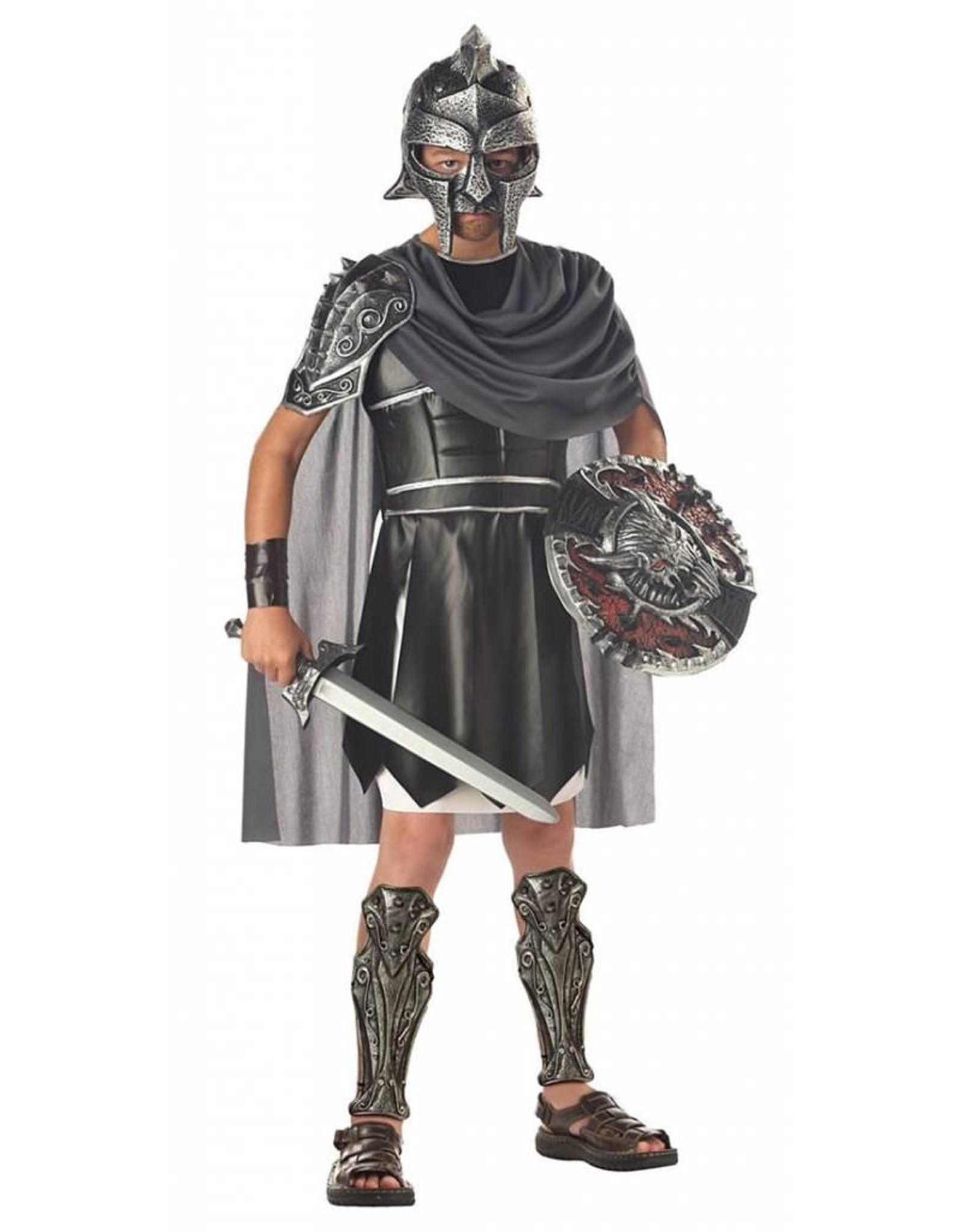 California Costume Gladiator Child