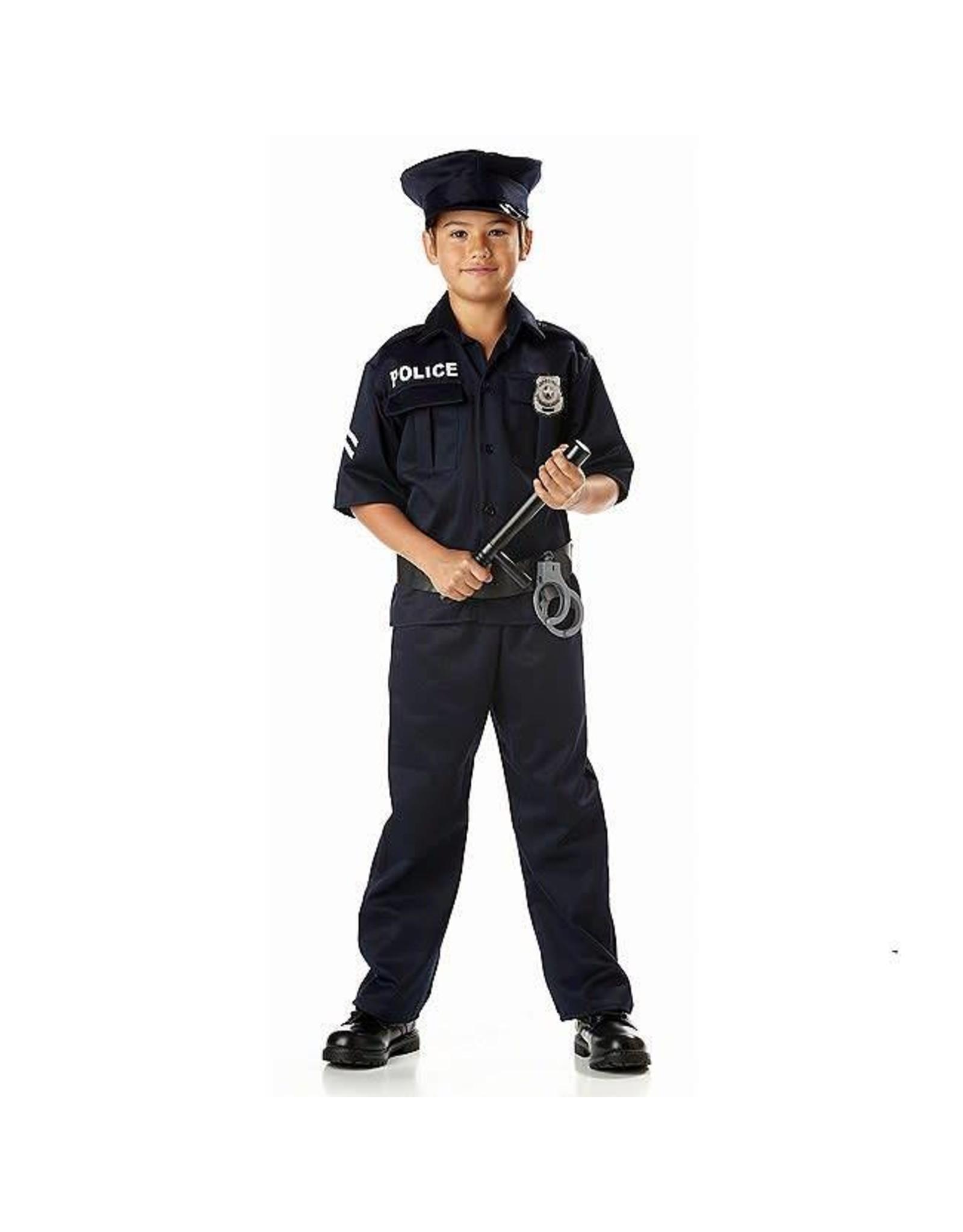 California Costume Police Child