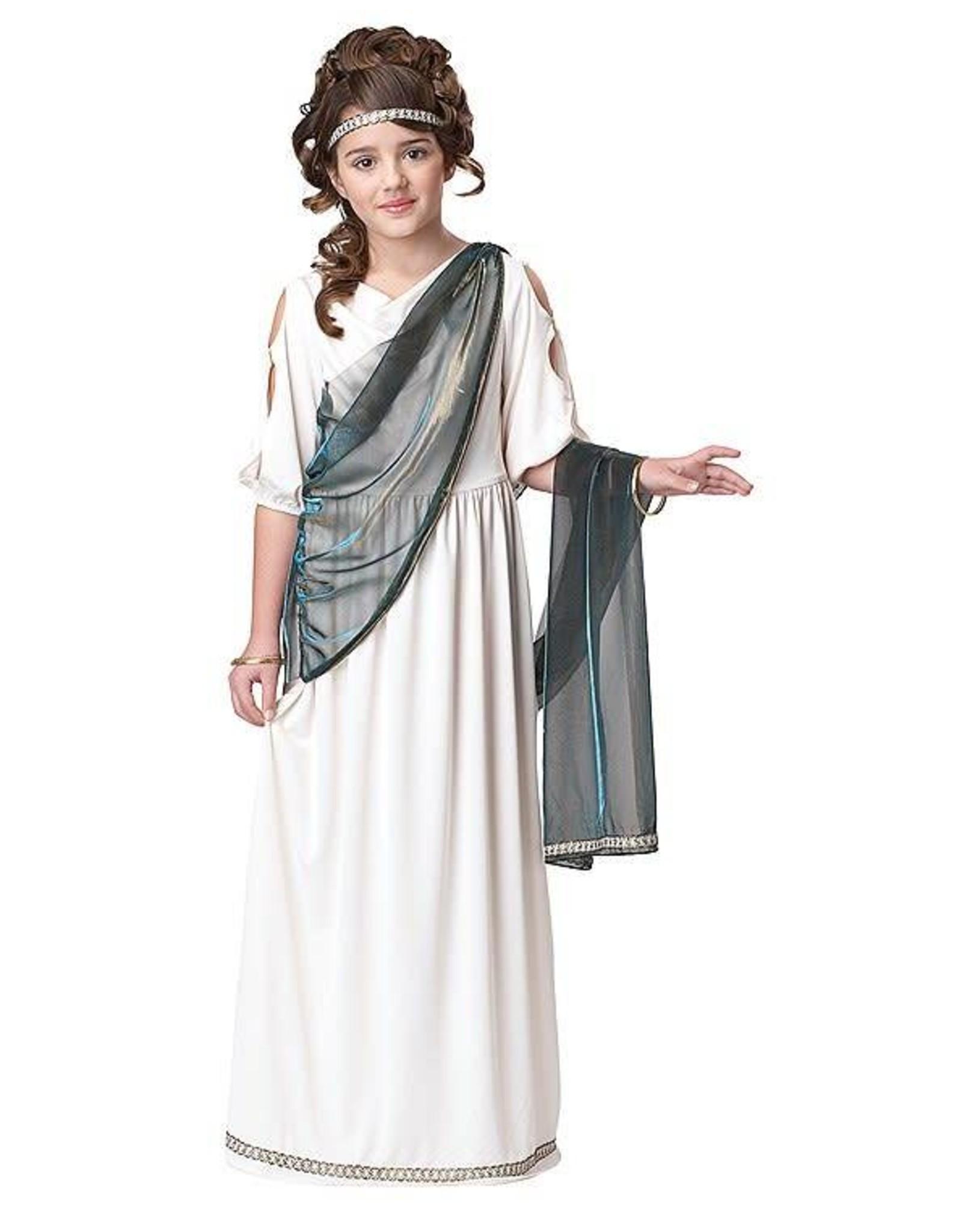 California Costume Roman Princess