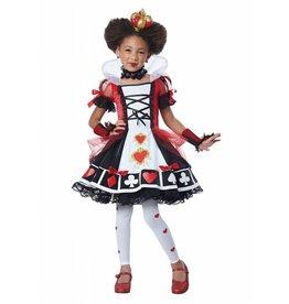California Costume Queen of Hearts
