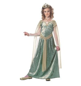 California Costume Queen Guinevere