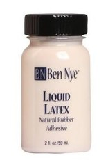 Ben Nye Liquid Latex 2 oz.