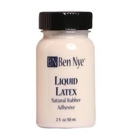 Ben Nye Liquid Latex 2 oz.