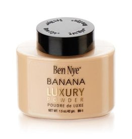 Ben Nye Banana Powder 1.5oz