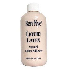 Ben Nye Liquid Latex 8 oz.