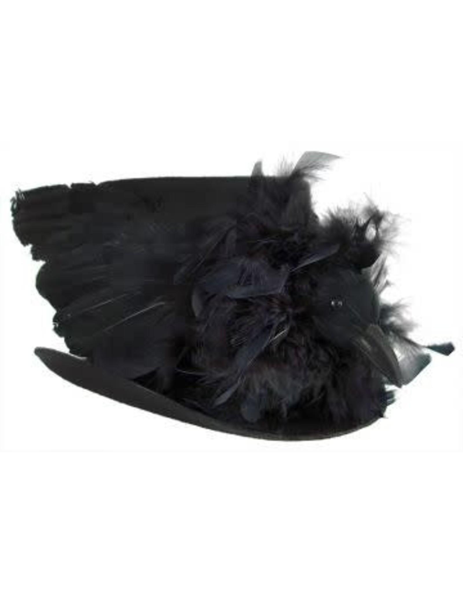 Bethany Lowe Raven Top Hat