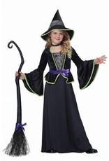 California Costume Classic Witch