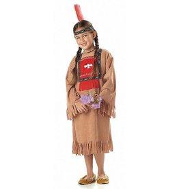 California Costume Running Brook Child XS