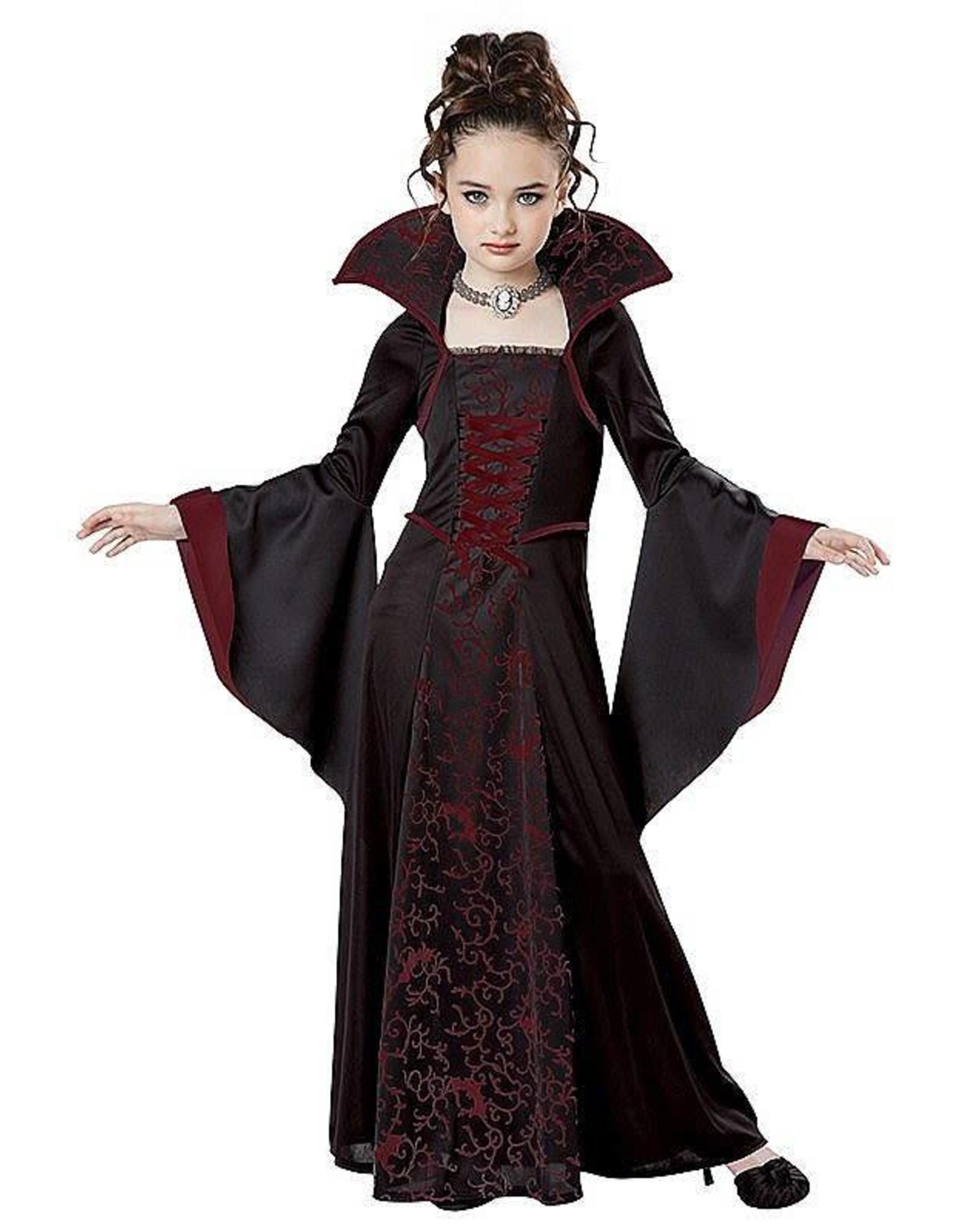 California Costume Royal Vampire