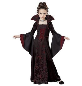 California Costume Royal Vampire
