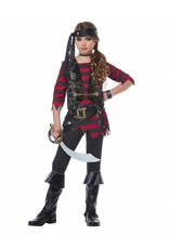 California Costume Renegade Pirate