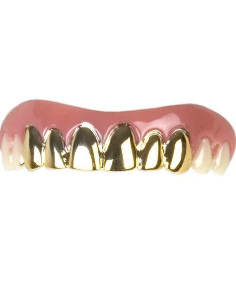 Billy Bob Billy Bob Gold Teeth