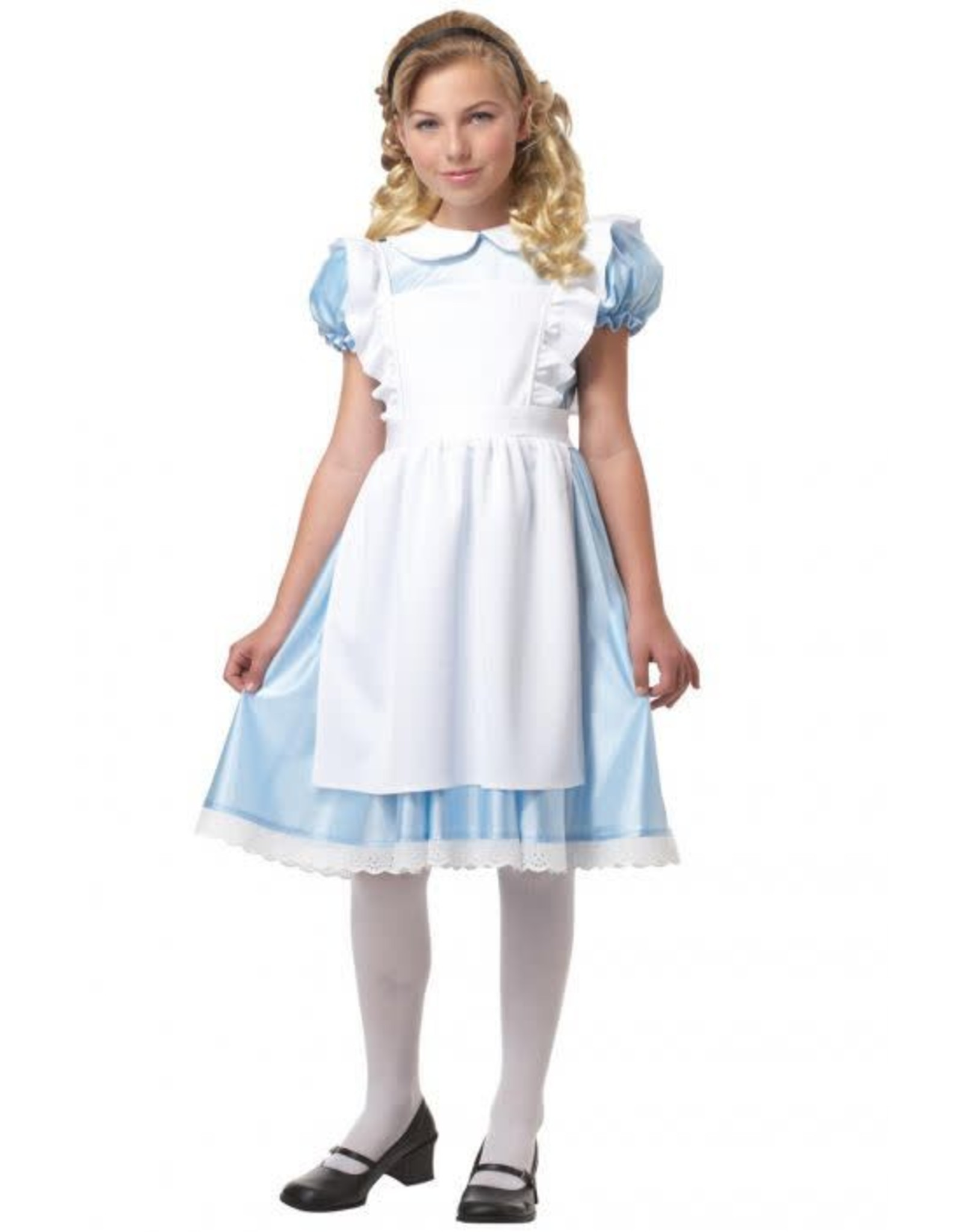 California Costume Alice Child