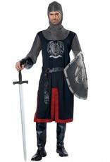 California Costume Dragon Knight Adult