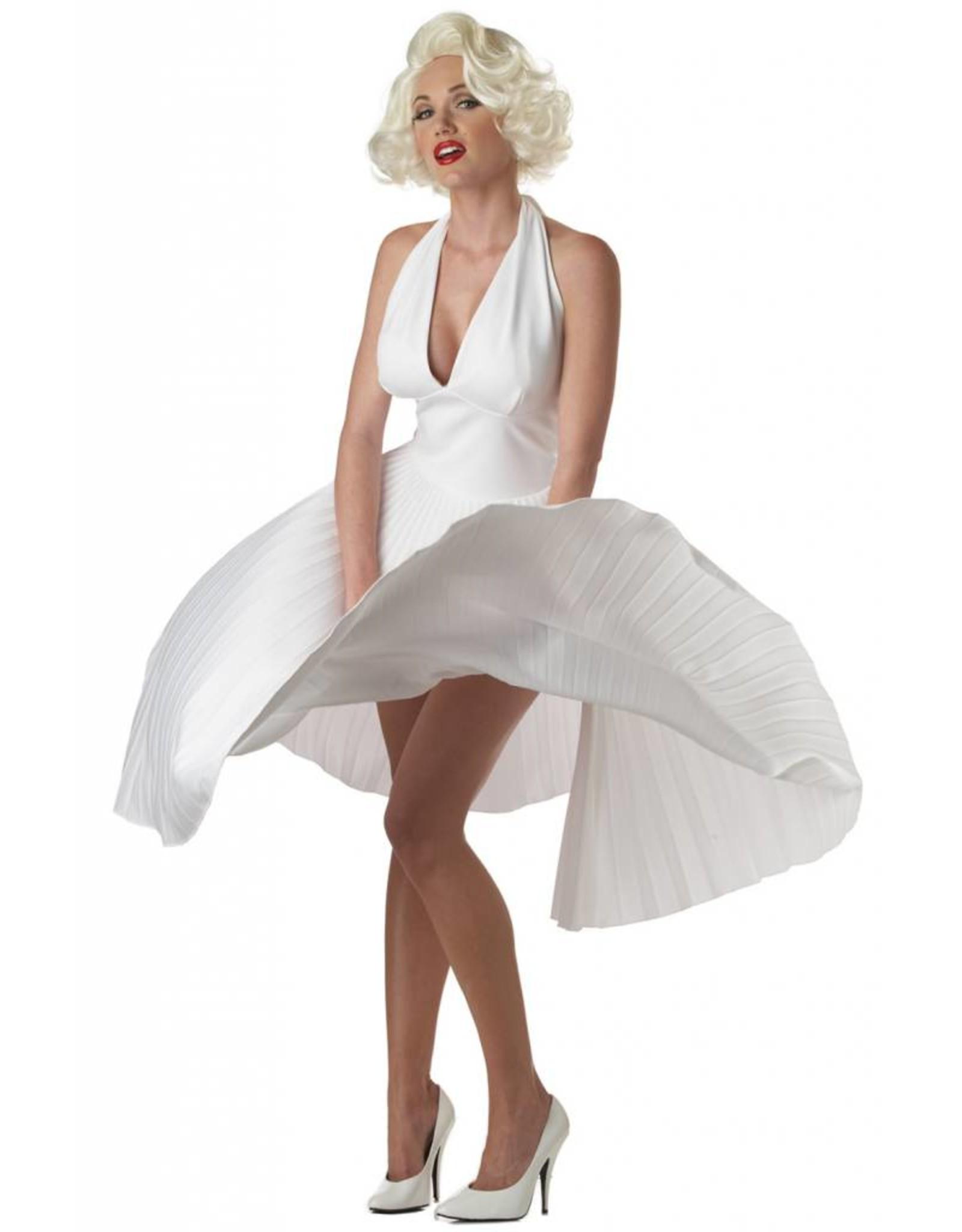 California Costume Deluxe Marilyn