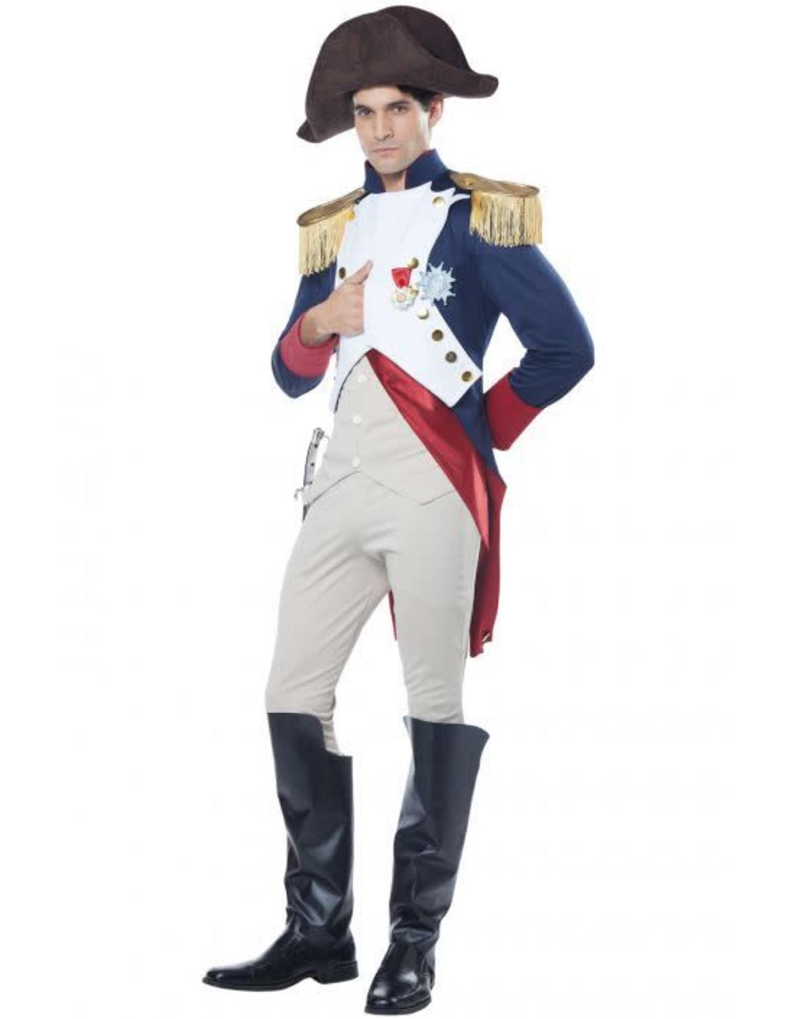 California Costume Napoleon