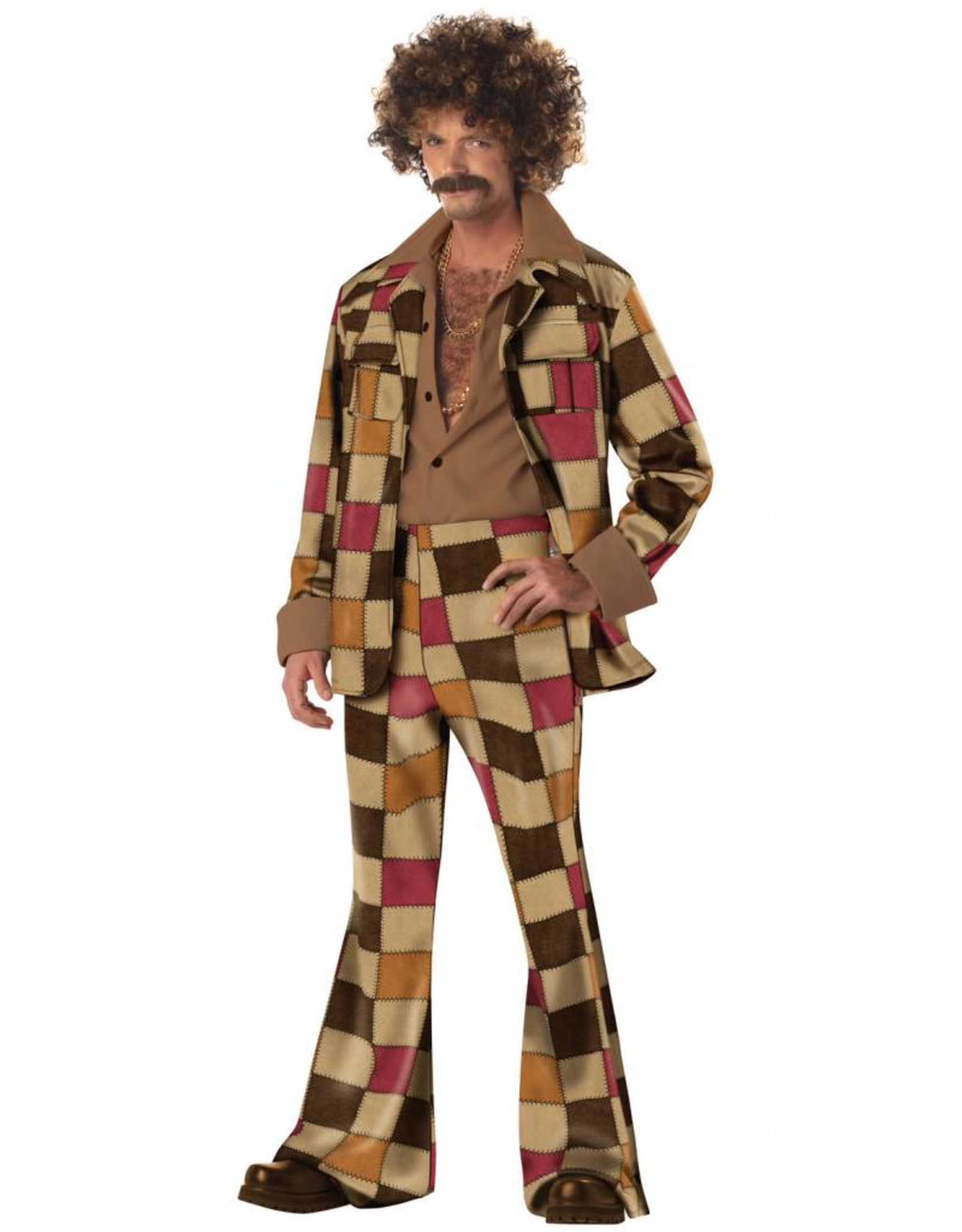California Costume Disco Sleazeball