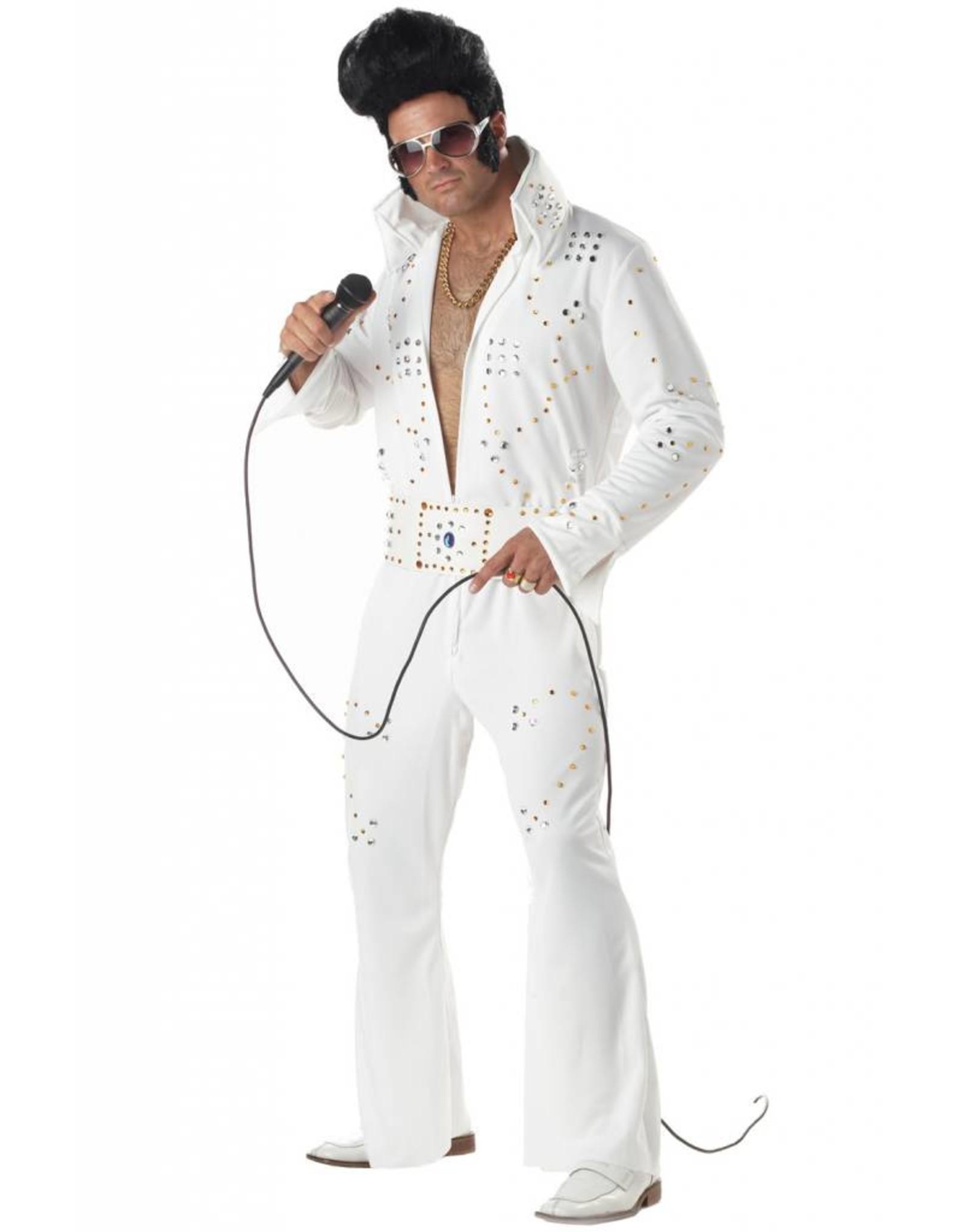 California Costume Rock Legend
