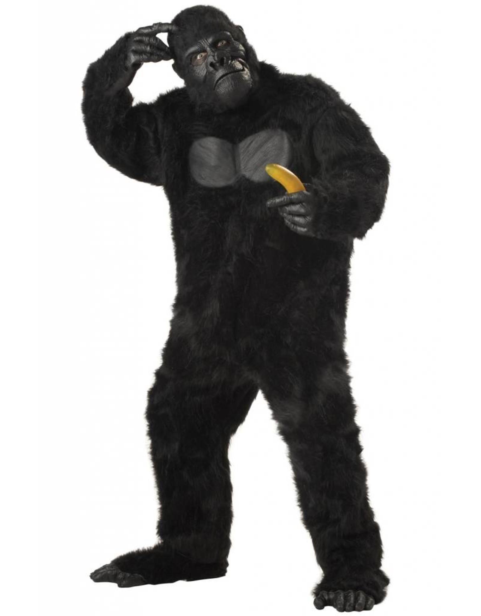 California Costume Gorilla