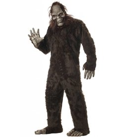 California Costume Big Foot