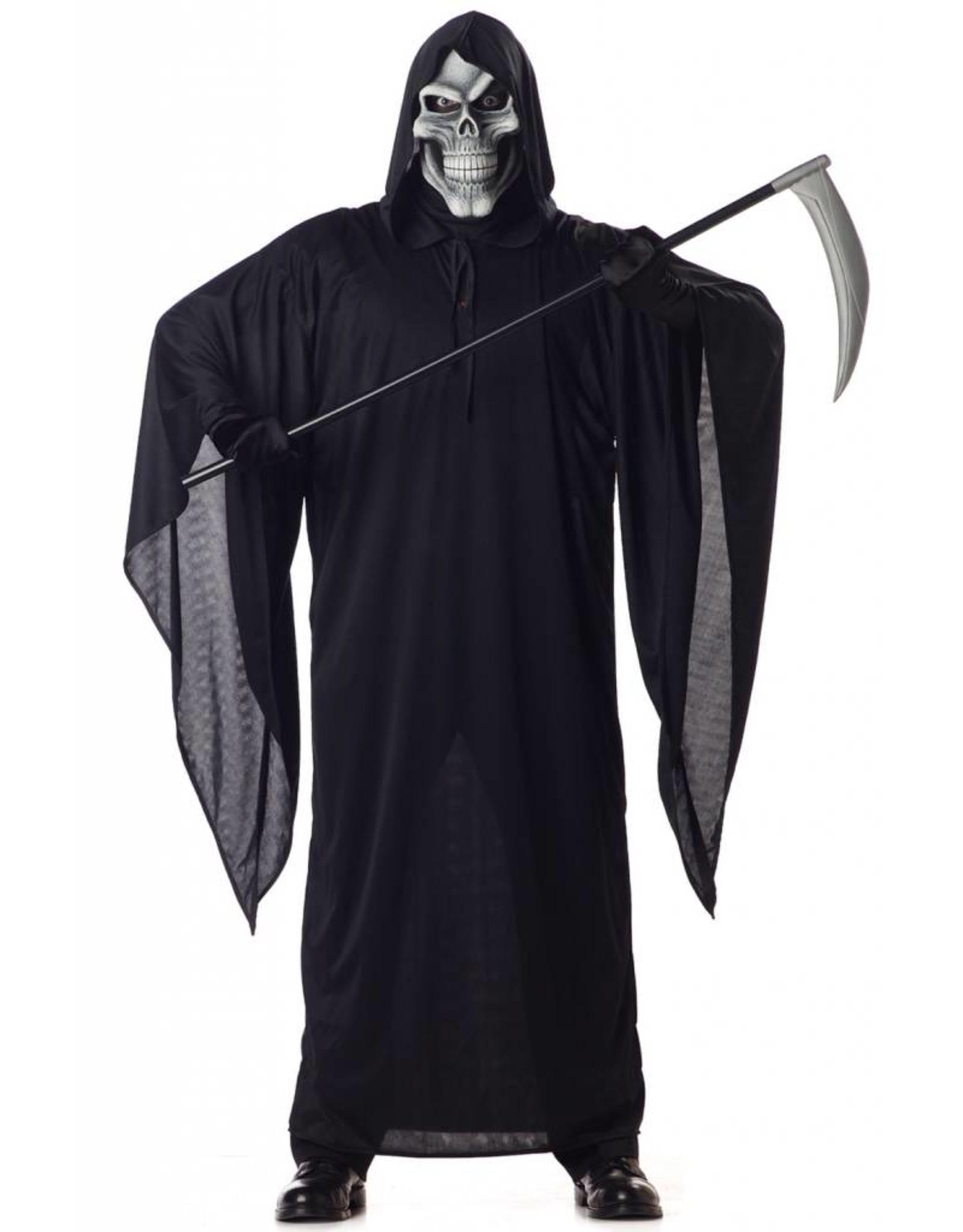 California Costume Grim Reaper