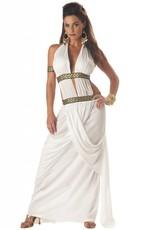California Costume Spartan Queen