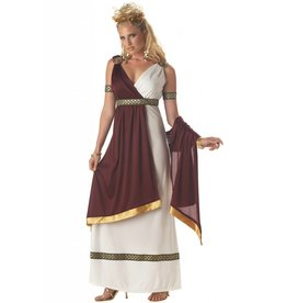 California Costume Roman Empress