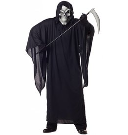 California Costume Grim Reaper Plus