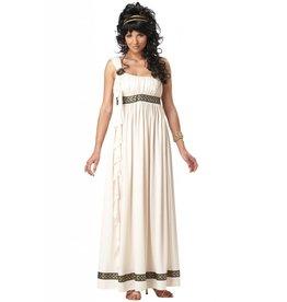 California Costume Olympic Goddess