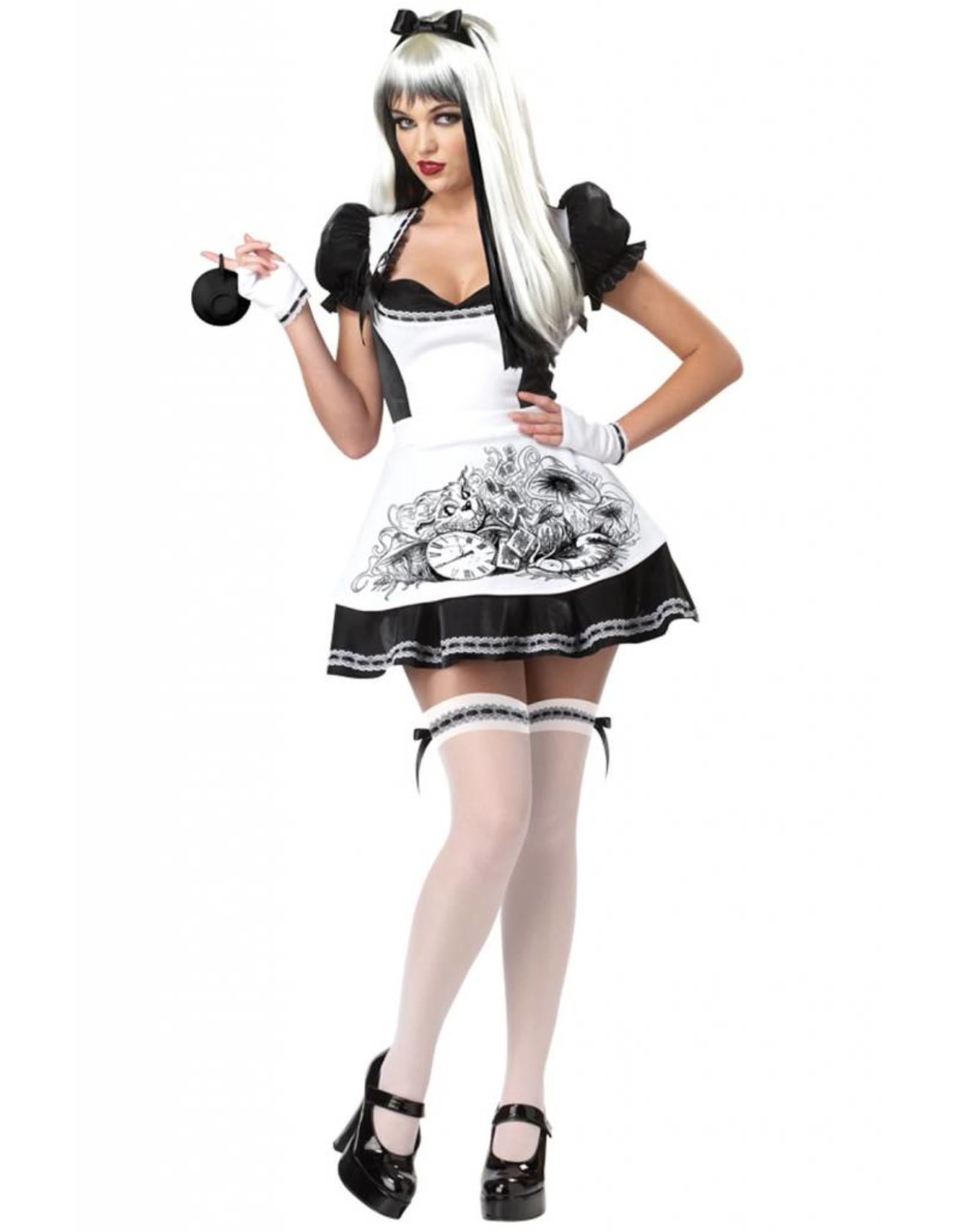 California Costume Dark Alice
