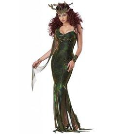 California Costume Serpentine Goddess