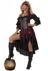 California Costume Pirate Wench