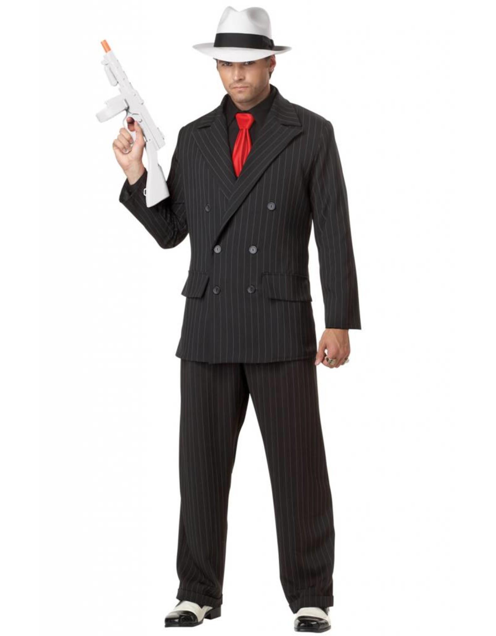 California Costume Mob Boss