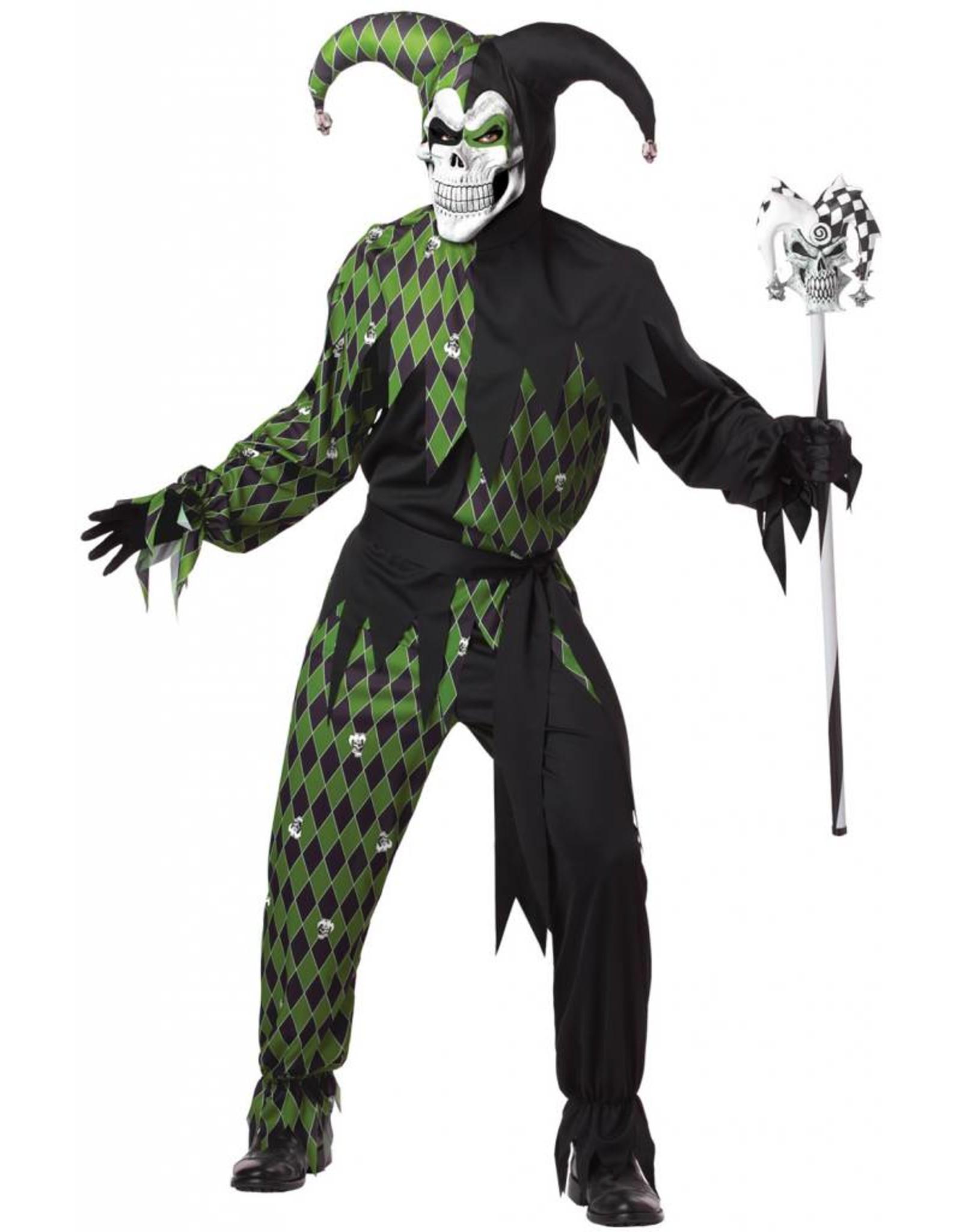 California Costume Jokes on You!
