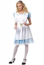 California Costume Alice Classic
